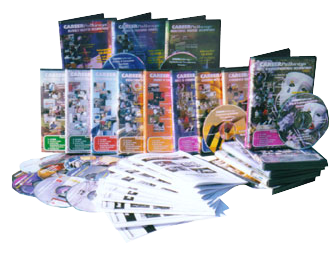 Career Pathways CD-ROM's