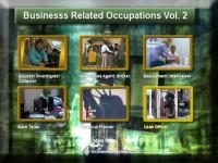 Business 2 Careers Menu