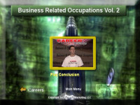 Business 2 Conclusion Menu