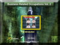 Business 2 Intro Menu