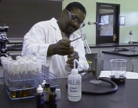 Chemical Lab Technician 3