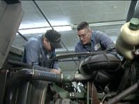Diesel Mechanic 18