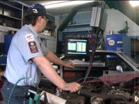 Diesel Mechanic 22