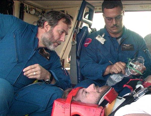 emergency medical technician 19