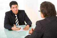 Employment Interview 1