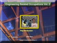 Engineering 2 - 2 Intro Menu