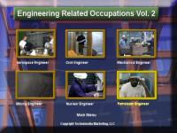 Engineering 2 - 3 Careers Menu
