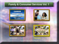Family 1 Main Menu