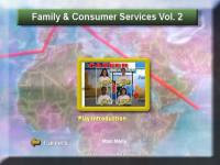 Family 2 Intro Menu