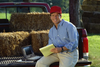 Farm Operator 5