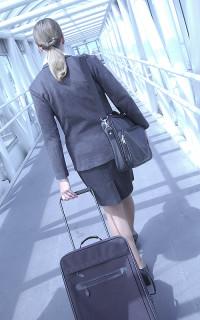 Flight Attendant 5
