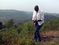 Forester & Conservation Scientist 19