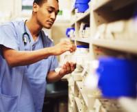 Pharmacist 8