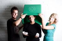 Recycling Coordinator 3