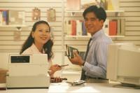 Retail Sales Worker 16